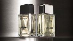 CHANEL - PLATINUM ÉGOÏSTE - Timeless Men's Fragrances More about