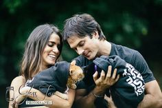 Ian Somerhalder - 19/11/15 - Have you checked out our new #ISFpetgear from @tvp_nyc? Every purchase benefits #ISF and enables you to enter our upcoming photo competition taking place in January! Winners of the competition will win a secret item signed by iansomerhalder! VISIT http://www.tvpmarket.com/collections/ian-somerhalder-foundation and GEAR UP! https://www.instagram.com/p/-RagHDPPsU/?taken-by=isfofficial - Twitter / Instagram Pictures
