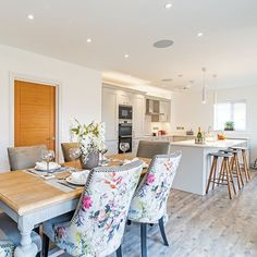 Check out this brand new homes development in Reading, UK 💚 These homes have been designed to provide spacious open-plan living areas for modern lifestyles and have been built to the highest of quality standards. New Home Developments, Smart Home Technology, Open Plan Living, Home Automation, Living Area, Innovation, New Homes, Reading, Modern