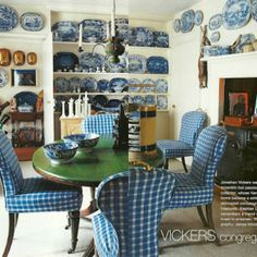 How To Display Your Antique Collections