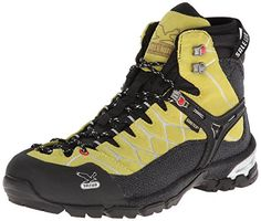 Salewa Men s Alp Trainer Mid GTX Hiking M US. Waterproof and breathable  GORE-TEX Extended Comfort membrane. Item dimensions  150 - 1181 - 276 -  1181 ... 266bde268b2