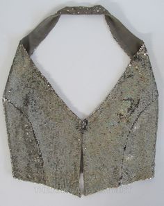 Armani Exchange vest?  Yes, please.