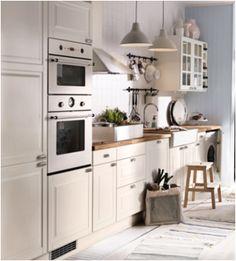 IKEA Mutfak: Mutfağınızdan çıkmak istemeyeceksiniz!