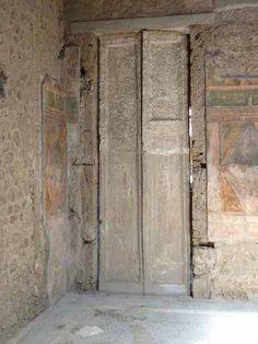 Pompeii - a fond memory