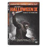 Halloween II (Unrated Director's Cut) (DVD)