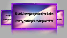 Garage Door Repair Beverly MA , servicing from: 401 Cabot Street #6 Beverly MA Visit: http://garagedoorrepairbeverlyma.com/
