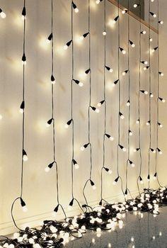 Luces de Navidad #Iluminación #Lighting