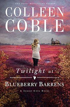 Twilight at Blueberry Barrens (A Sunset Cove Novel) by Co... https://www.amazon.com/dp/1410490955/ref=cm_sw_r_pi_dp_x_MqHgybX8K954D