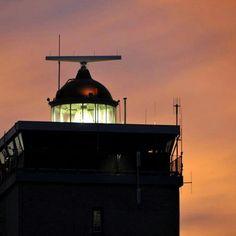 #Lighthouse - De Brandaris Terschelling, #NL Foto Sytse Schoustra - http://dennisharper.lnf.com/