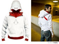 Buzo Assassins Creed!!