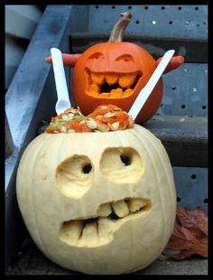 Hope to do this next Halloween
