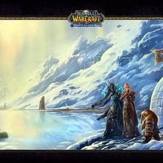 #World of #Warcraft for your #iPadWallaper!  Find out more game galleries at http://ipadretinawallpaper.com/gallery.php?cat=games