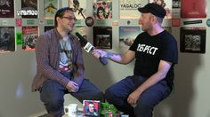 BattleBoi Basti im Interview bei yagaloo.TV