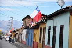 San Felipe, putaendo Chile