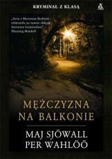 Mężczyzna na balkonie - Maj Sjowall, Per Wahloo