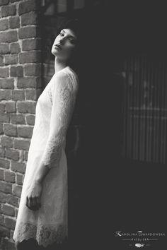 Suknia ślubna Karolina Twardowska  2015