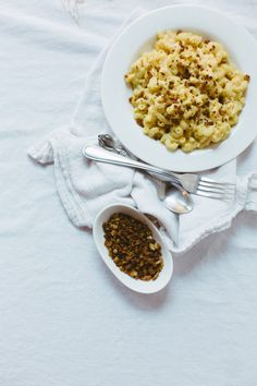 Grown-Up Macaroni and Cheese