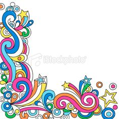 Illustration about Abstract Psychedelic Paisley Notebook Doodle with Flowers and Swirls Vector Illustration. Illustration of detailed, embellishment, scribble - 11949486 Doodle Icon, Zen Doodle, Doodle Art, Back Drawing, Notebook Doodles, Coat Of Many Colors, Doodle Coloring, Doodle Inspiration, Sharpie Art