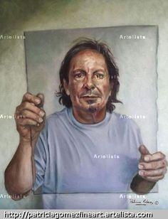 Chenco, pinturas de Patricia