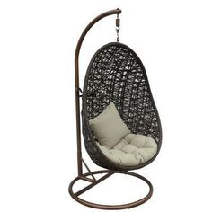 Add this to any outdoor setting and you're well on your way to relaxing summer days!