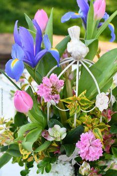 Flower Centerpieces, Flower Arrangements, Bird Cage, Create, Floral, Flowers, Plants, How To Make, Inspiration