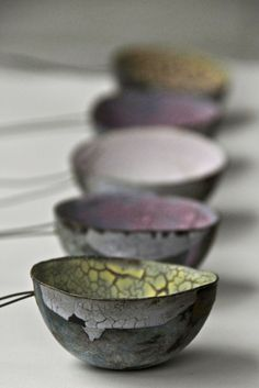 hilary mayo ceramics - Gallery. Gorgeous glaze!