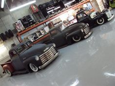 Chevys Trucks