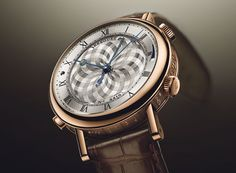 Breguet Classique La Musicale Watch
