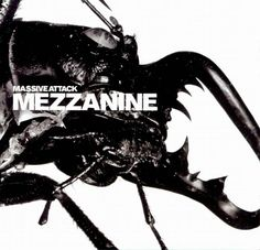 """Massive Attack - Mezzanine. Released: Apr 20, 1998. Genres: Electronic, Adult Alternative, Dance, Easy Listening, Electronica. It was the song """"Dissolved Girl"""" which was playing in that scene in the Matrix when Neo is told to follow the White Rabbit. This cemented it. Click the album art image above to check out samples from the album. => SOURCE: http://pinterest.com/bendrixdotme/albums-i-own/ @Bendrix via. http://itunes.apple.com/us/album/mezzanine/id17641181 $9.99"""