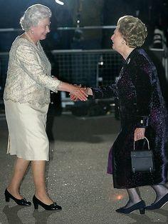 Margaret Thatcher | Margaret Thatcher, the Iron lady | News.com.au