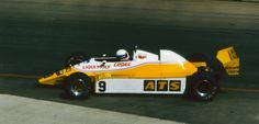 Manfred Winkelhock Qualifying the ATS at Long Beach 1982   Flickr - Photo Sharing!