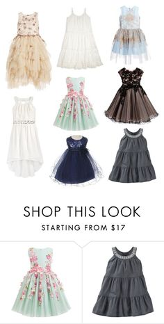 """""""Melinoe's Dresses"""" by shenyra ❤ liked on Polyvore featuring Ralph Lauren and David Charles"""