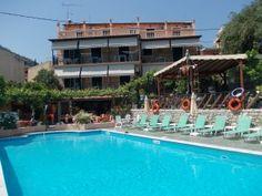 Corfu - Argo $45 / night