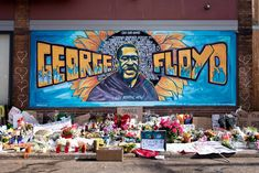 """Article:  """"Major US museums slow to respond to the murder of George Floyd highlight systematic injustice in the art world,"""" Katherine Keener, Art Critique (June 3, 2020).   Museums across the US faced backlash from their communities when in the face of police brutality that resulted in the murder of George Floyd, they stayed silent or were slow to speak out. #blacklivesmatter"""