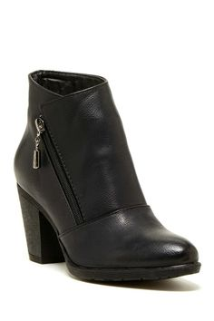 Hautelook. Basic black boot. #necessity