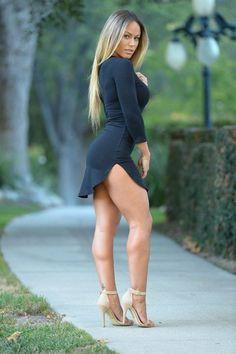 20 sexy #outfits con los que vas a encantar | #Moda para #mujer Mckela