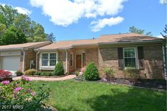 2616 QUIET WATER CV #2, ANNAPOLIS, MD 21401 $    $385,000 www.55plusproperties.info MLS#AA9652364 New Stove, Painting Carpet, Electric Awning, Paint Brands, New Carpet, Concrete Patio, Bathroom Renovations, Life Is Good, Backyard