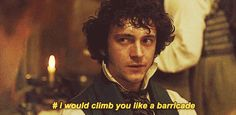 "This Tumblr Version Of ""Les Misérables"" Is Hilariously Accurate"