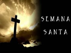 Celebraciones de Semana Santa