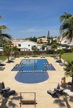 Vila Galé Collection Praia - Albufeira - Algarve © Viaje Comigo Algarve, Jacuzzi, Outdoor Decor, Saint Victoria, Swiming Pool, Traveling, Morning Breakfast, Whirlpool Bathtub