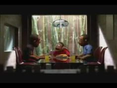 Kobe & LeBron Funny NBA Commercials. This is too much!!!