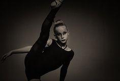 #Georgia #LEAOD #Dance #Ivory
