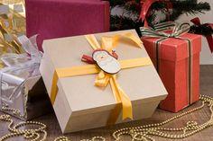 Caixa de Natal - DIY, Christmas, Craft