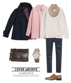 """""""Untitled #533"""" by vero199638 on Polyvore featuring Closed, Topshop, A