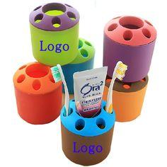 Wash/Toothbrush Holder Set