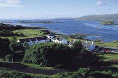 Three Chimneys - Skye Scotland