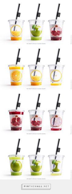 Squeeze & Fresh by Backbone Branding