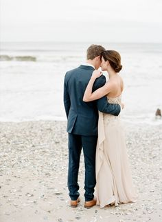 Alexandra and Michael's Meaningful Charleston Elopement by Faith Teasley | Wedding Sparrow | wedding blog