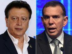 Un dirigeant du Guatemala arrêté aux Etats-Unis !!! • Hellocoton.fr