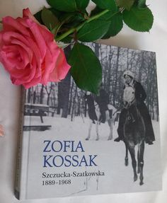 Zofia Kossak Szczucka-Szatkowska 1889-1968